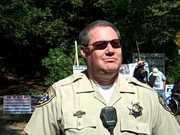 Bohemian Grove 2012 - Protest Coverage