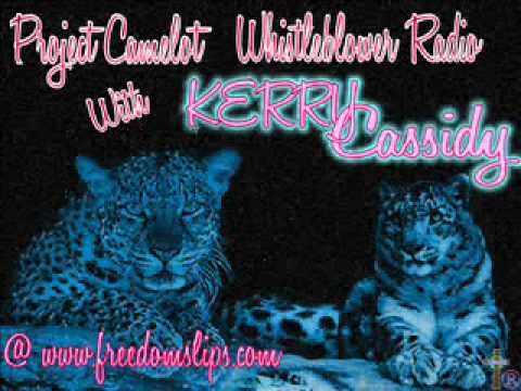 Whistle Blower Radio - Kerry Cassidy - Guest Preston Nichols