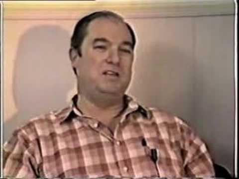 Bill Cooper - It's not the Jews