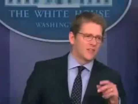 NEOCONS WND WHINES: OBAMA SELLS OUT ISRAEL.....AGAIN!  Carney Will NOT Answer Jerusalem Question...