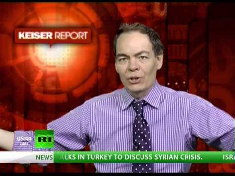 Keiser Report: Wall Street vs City of London (E326)