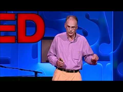 When ideas have sex   Matt Ridley