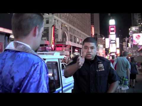 NYPD CopBlock