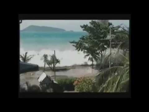 American Tsunami?