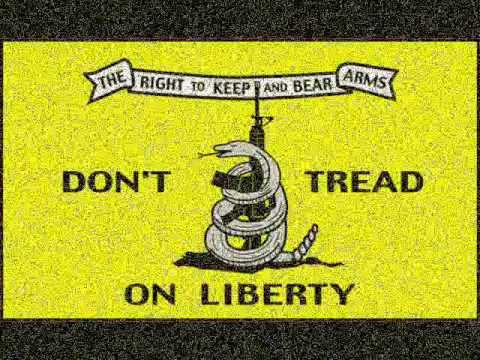 LibertyTreeRadio