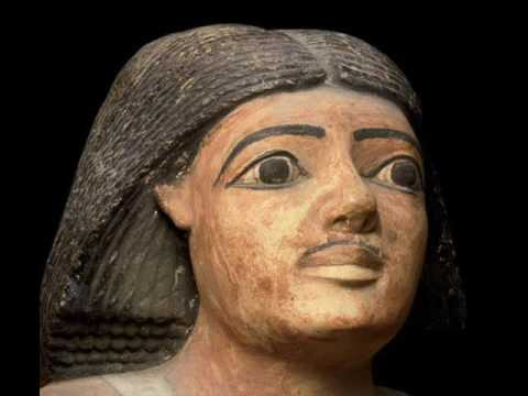Portraits of the Ancient Egyptians