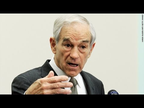 Ron Paul's Last Chance To Run 3rd Party