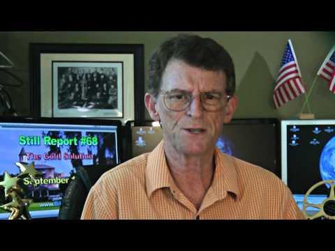 SR 68 The Gold Solution (is a Lie) - Bill Still