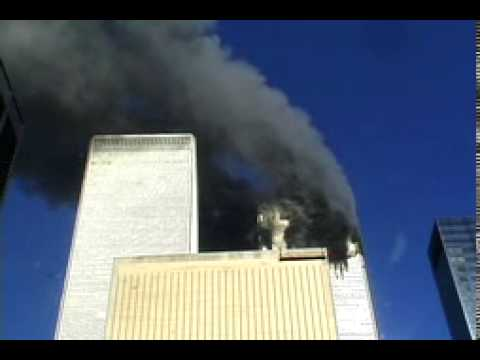 Never before seen Video of WTC 9/11 attack