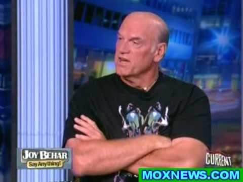 """THE TERRORIST WON! WE'RE NOT FREE ANYMORE!"" Jesse Ventura pt.1"