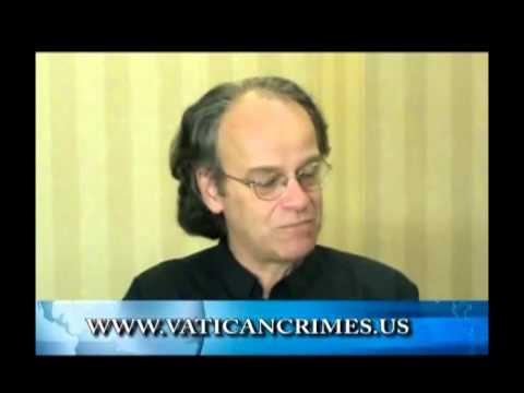 Vatileaks scandal: Documents expose Pope & Catholic Church crimes against humanity 1/3