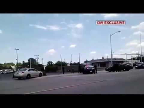 ►►Saginaw Police Shoots/Murders Man 46 times (Raw Video)◄◄ MAKE IT VIRAL !! ►►