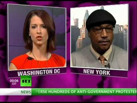 OWS Getting into Politics - Interview with Jelani Mashariki