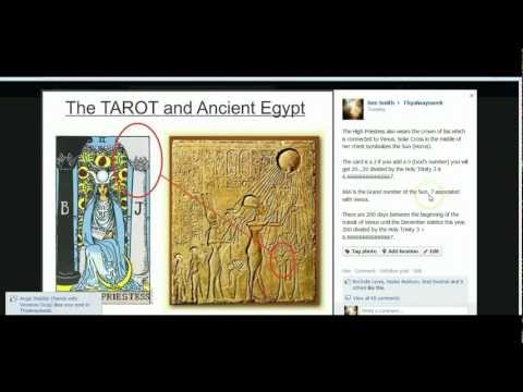 NASA and The Vatican's Censorship Of The Changing Sun (5th Oct 2012)