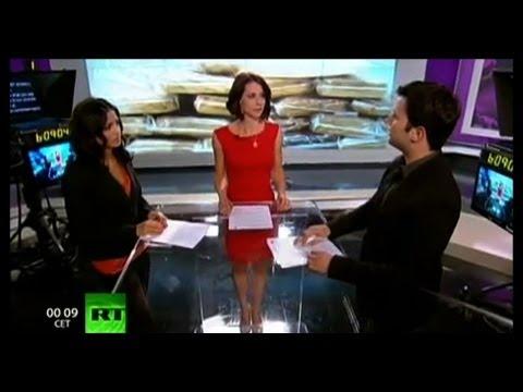 [14] Drug War Failure, Progressive Liberty, Death Penalty   Breaking The Set