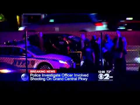 NY police kill unarmed man
