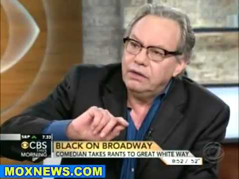 "Lewis Black ""ISN'T THERE A KILL ME NOW CHOICE?"" On Voting"