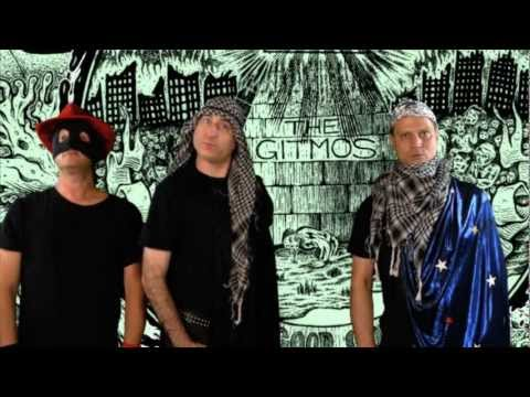 The Gitmos - Why Vote?
