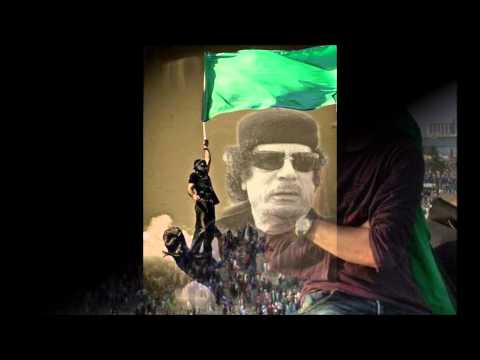 "HRW Report: Al Gaddafi was never ""hiding"" in a ""drainage pipe"""