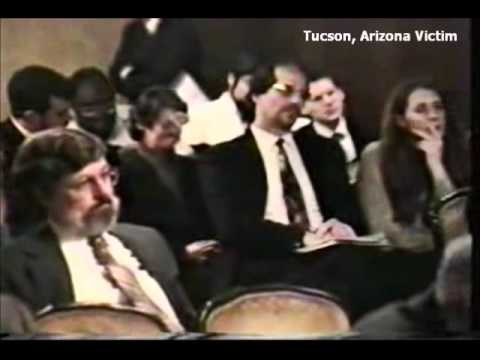 U.S. Mind Control Child Ritual Abuse Victims Public Testimony Full A-C, Human Experiments