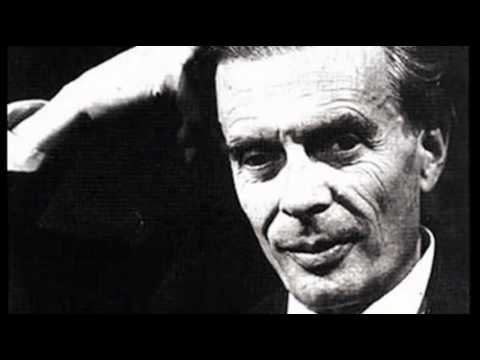 Aldous Huxley On How To Control Humans