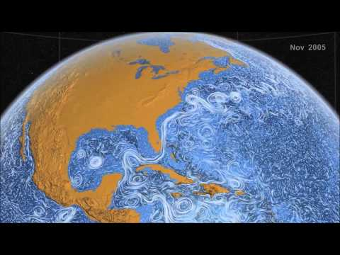 11/6/2012 -- Oceans rising -- NASA/JPL data confirms dramatic rise over past 60 years