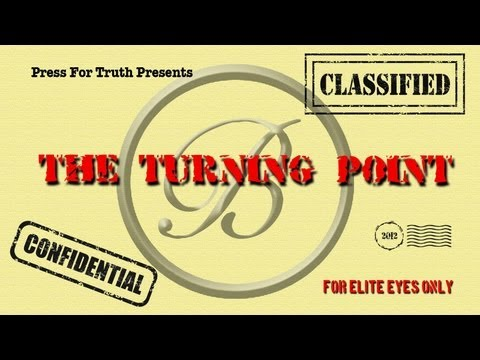 Press For Truth Presents: The Turning Point - Full Film