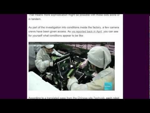 1 MILLION ROBOTS replace 1 MILLION JOBS