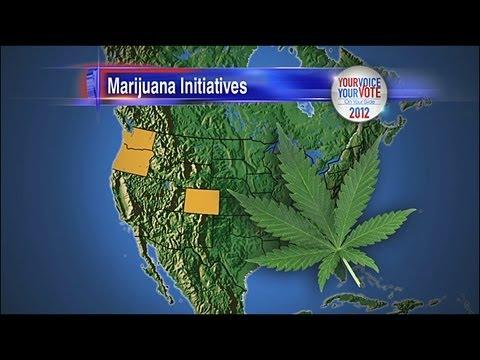Will Recreational Marijuana Laws Ever Stick?
