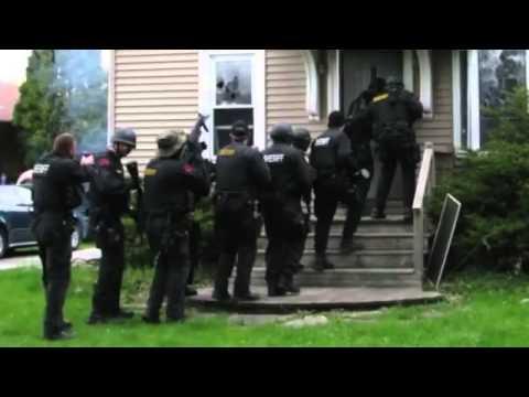 When Should You Shoot a Cop?