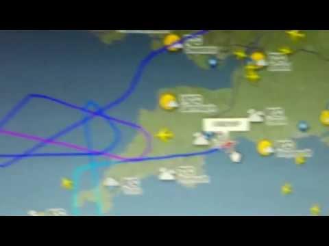 Chemtrails, Virgin Airways scumbags