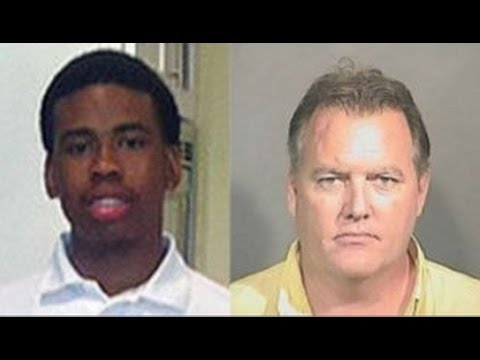 Another George Zimmerman? Unarmed Black Teen Killed Again