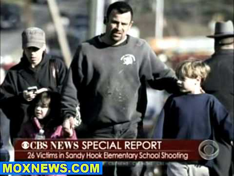Media Misidentifies Shooter At Sandy Hook Elementary School