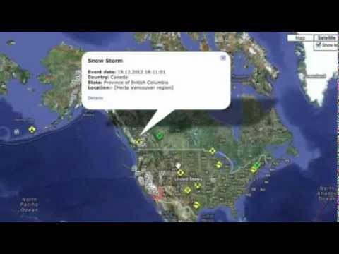 3MIN News December 20, 2012 I AM HAARP
