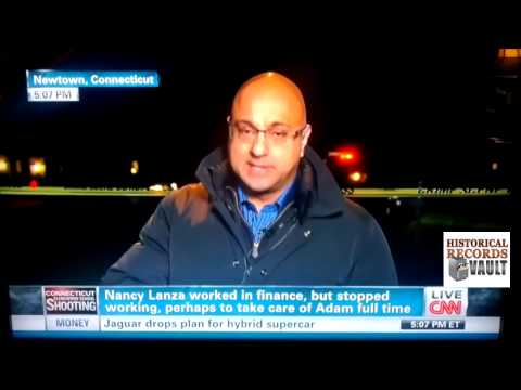 Bushmaster .223 Rifle Found In Trunk Of Car, CNN Reports From Law Enforcement Source: Sandy Hook