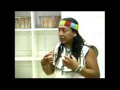 The Shift - Mayan, Ac Tah tells what will  happen on December 21st 2012