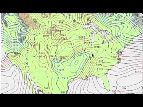 3MIN News December 24, 2012  Storm Euclid