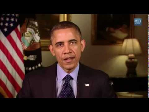 President Obama Responds to We the People Petitions Related to Gun Violence Doesnt even exist