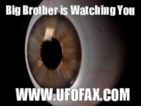 "Big Brother is Watching You - 12-22-2012"" Coast to Coast AM  Guests: Mark Dice"