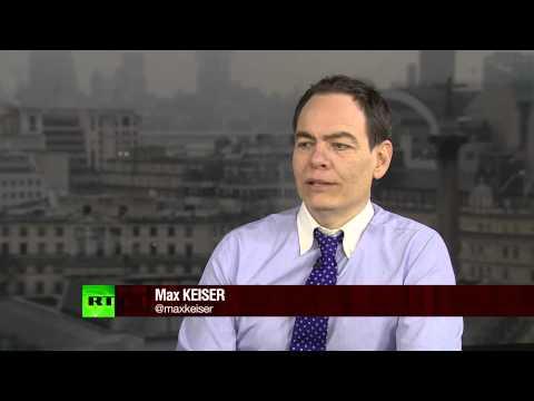 China & Japan: War Inevitable?