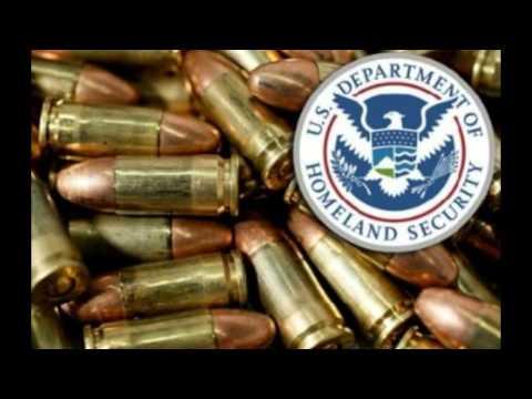 National Guard Units On Alert