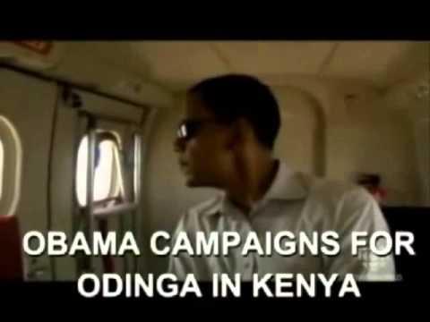 Obama, Sandy Hook & Kenya - [GRAPHIC IMAGES]