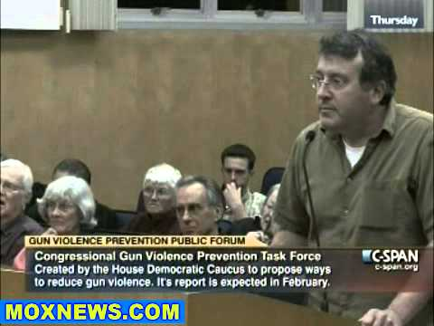 "MUST WATCH & SHARE ""Why Did The Fed Buy $1.6 Bill. Worth Hollow Point Bullets?"" (Trailer For Public Gun Violence Forum)"