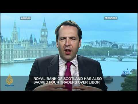 Libor-Rigged bank rates: Is there more to come?