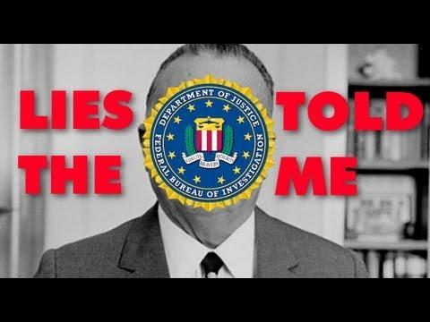 Episode 257 - Lies The FBI Told Me