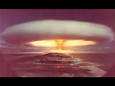 Breaking News: Russia threatens USA with Nuclear attack