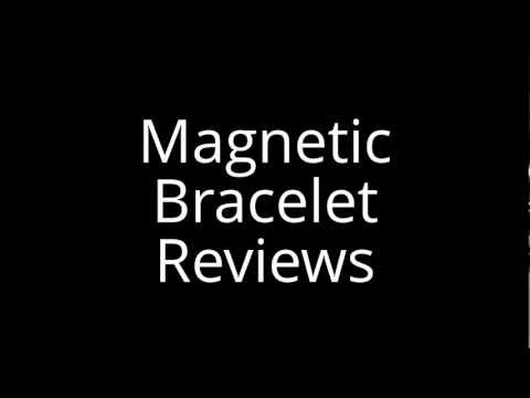 Do Magnetic Bracelets Work? - Biomagnetips
