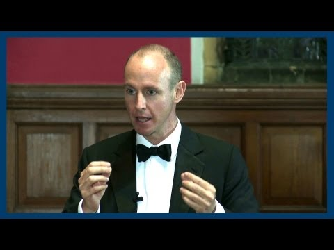 Daniel Hannan | Daniel Hannan: 'One Trillion Pounds Spent On The UK Bank Bailouts, And We Have NO IDEA Where The Money Went!''