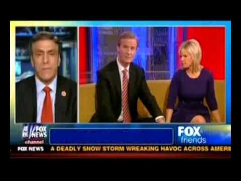 Fox News Says Sequester Will Lead To Murder By Freed Immigrants