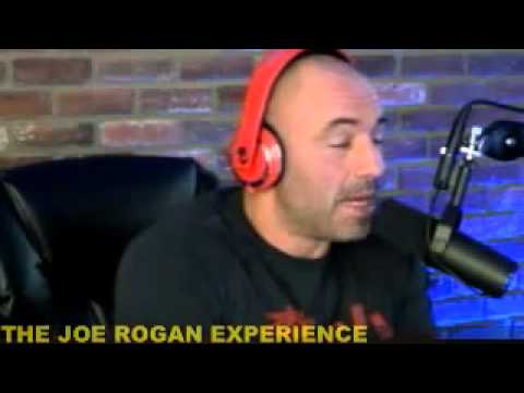 Joe Rogan - Explains Alex Jones